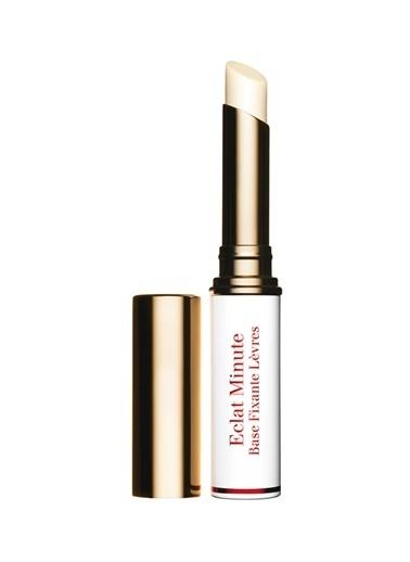 Clarins Instant Lip Perfecting Base Dudak Koruyucu Renksiz